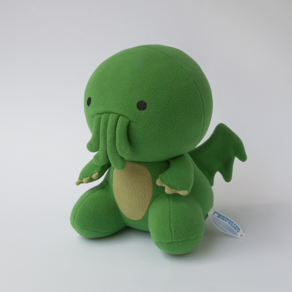 Monster Factory Cthulhu